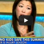Summertime Safety – Good Morning America