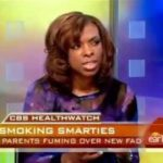"""Smoking Smarties"" - CBS Early"